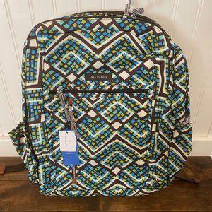 Vera Bradley Rainforest Grand Backpack